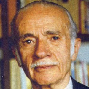 Novelist Alfredo Pareja - age: 84
