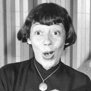 TV Actress Imogene Coca - age: 92
