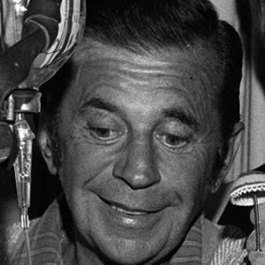 TV Actor Morey Amsterdam - age: 87
