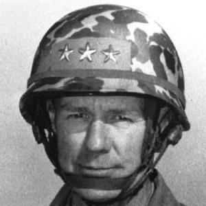 War Hero Hamilton H. Howze - age: 79