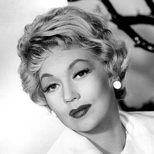 Movie actress Ann Sothern - age: 92