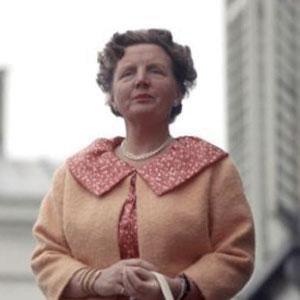 Queen Juliana - age: 94