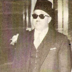 World Leader Abdul Majid Kubar - age: 77