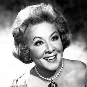 TV Actress Vivian Vance - age: 70