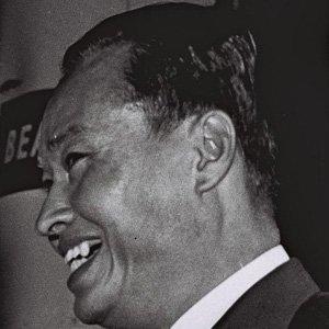 Politician Ne Win - age: 92