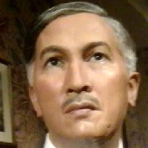 World Leader Yusof Bin Ishak - age: 60