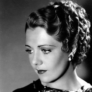 Stage Actress Ruby Keeler - age: 82