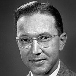 Scientist William Higinbotham - age: 84