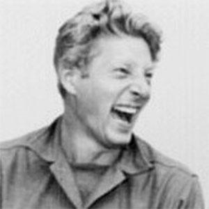 Movie Actor Danny Kaye - age: 76