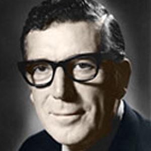 Politician Leonard Woodcock - age: 89