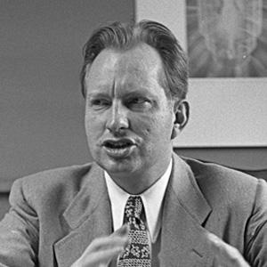 Religious Leader L Ron Hubbard - age: 74