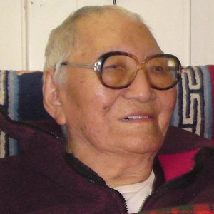 Painter Sherab Palden Beru - age: 101