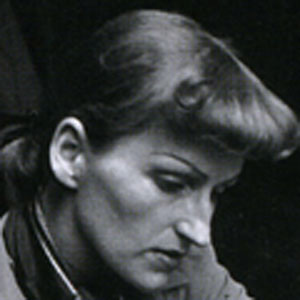 Animator Mary Blair - age: 66