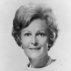 Political Wife Pat Nixon - age: 81