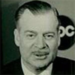 News Anchor Ron Cochran - age: 81