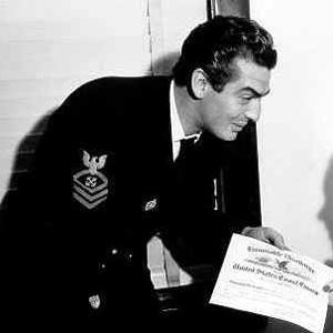 Movie Actor Victor Mature - age: 86