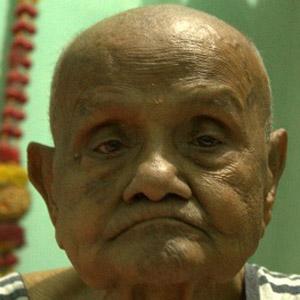 Bodybuilder Manohar Aich - age: 107