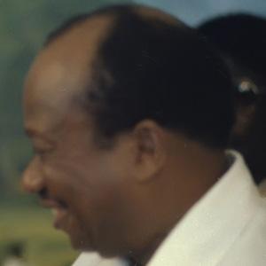 Politician William R. Tolbert - age: 66