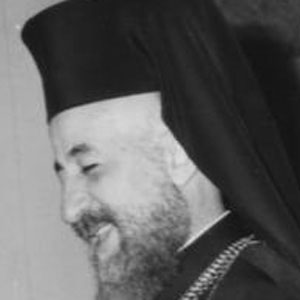 Religious Leader Makarios III - age: 63