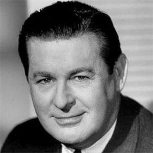 TV Actor Don Defore - age: 80