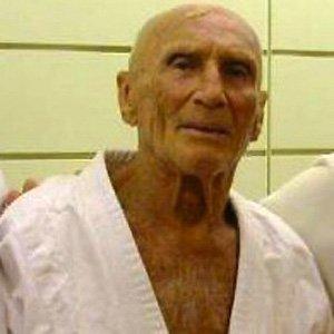 Boxer Helio Gracie - age: 95