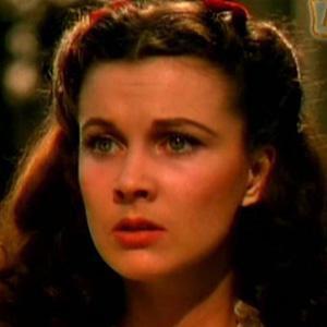 Movie actress Vivien Leigh - age: 53