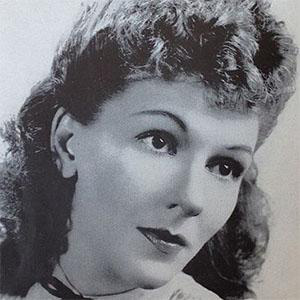 Stage Actress Mary Martin - age: 76