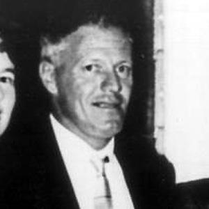 Lawyer Alfred E. Woodward - age: 93