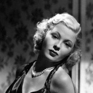 Movie actress Mary Carlisle - age: 106