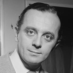 Composer Larry Adler - age: 87