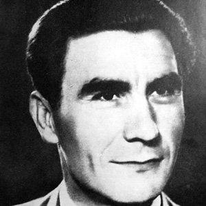 Politician Lazar Kolisevski - age: 86