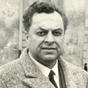 Opera Singer Boris Christoff - age: 79
