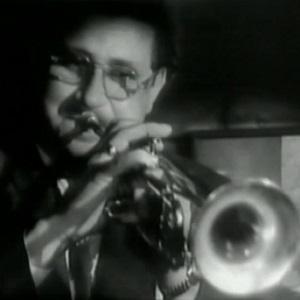 Trumpet Player Ziggy Elman - age: 54