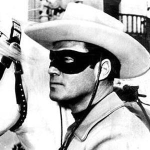 TV Actor Clayton Moore - age: 85