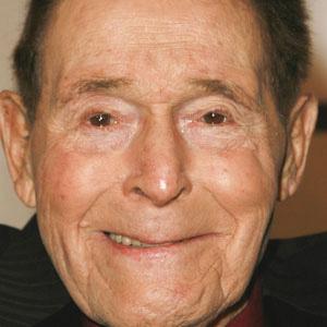 Entrepreneur Jack LaLanne - age: 96