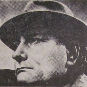 Poet Hovhannes Shiraz - age: 68