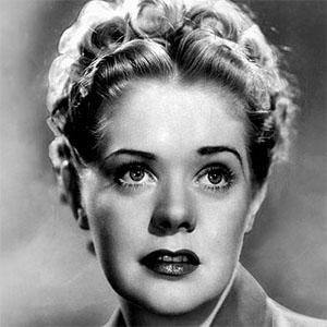 Movie actress Alice Faye - age: 83