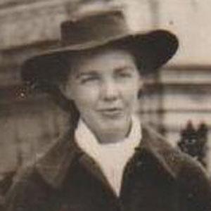 Novelist Jean Stafford - age: 63