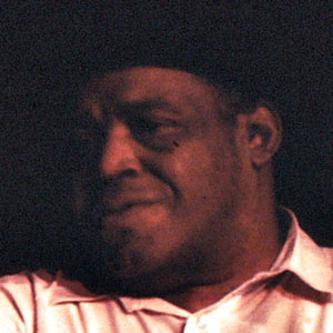 Blues Singer Willie Dixon - age: 76