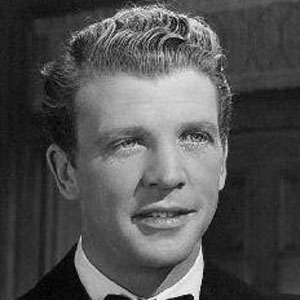 Stage Actor Dan Dailey - age: 62
