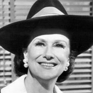 Soap Opera Actress Ruth Warrick - age: 88