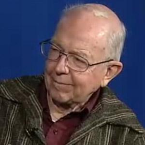 Director George C Stoney - age: 96
