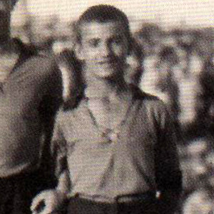 Soccer Player Kleanthis Vikelidis - age: 72