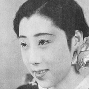 Movie actress Isuzu Yamada - age: 95