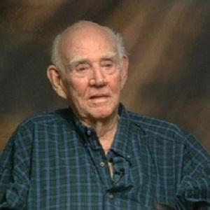 TV Actor Dabbs Greer - age: 90