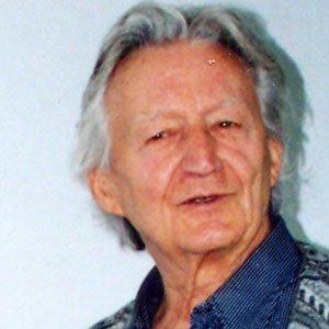 Architect Vjenceslav Richter - age: 85