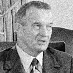 Politician Bill Clements - age: 94