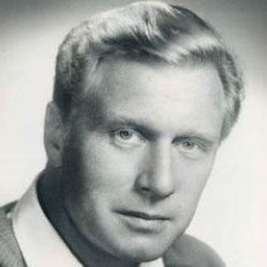 Movie Actor George Gaynes - age: 103