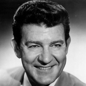 Country Singer Tex Williams - age: 68