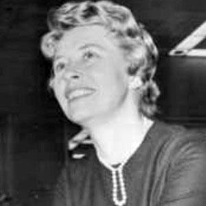 Dancer June Taylor - age: 86